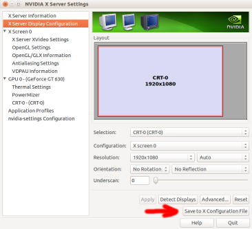 Download nvidia update 1.8.15